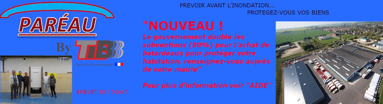 Le PAREAU by TIB